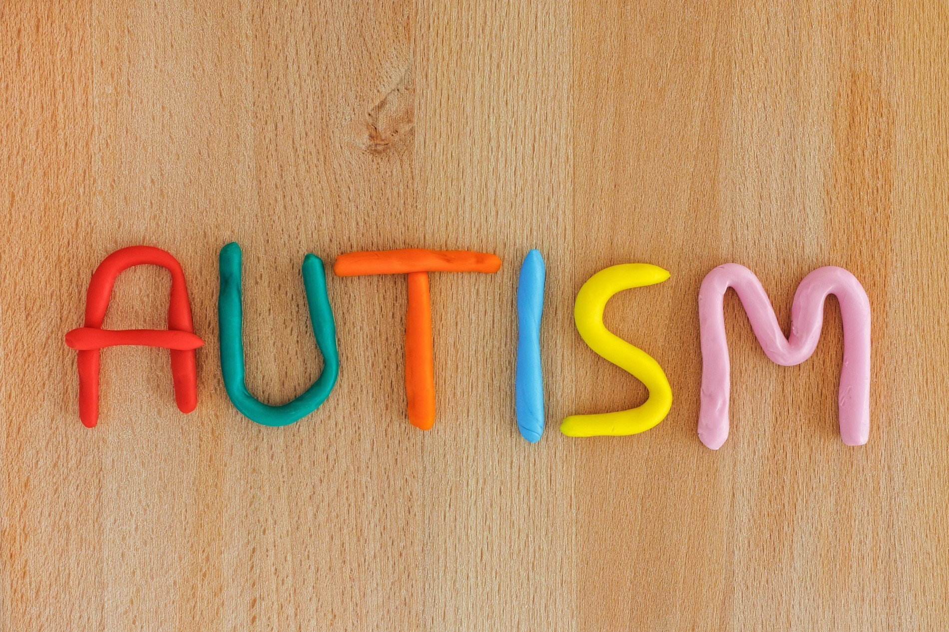 Does my child show symptoms of Autism?