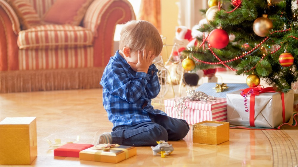 What gifts can I buy for an autistic child?