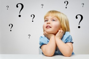 Children will have questions - what should you tell them?