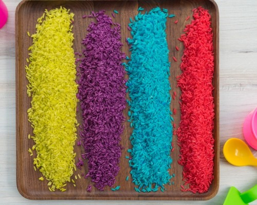 How Sensory craft can help your child...